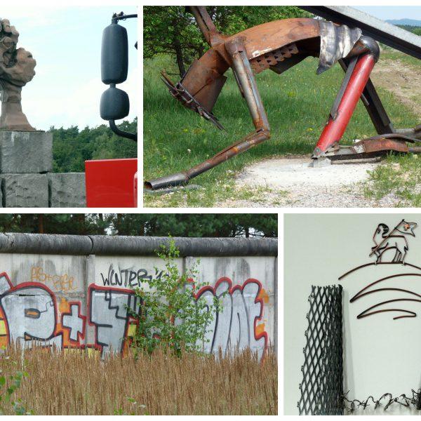 Die Mauer und die Kunst